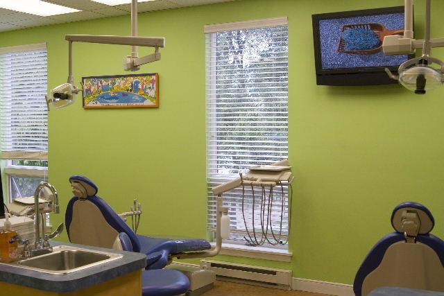 Dentist Hagerstown MD