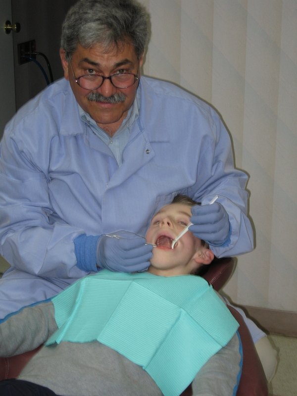 Dentist in Hagerstown 2322