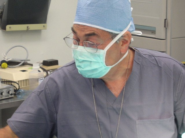 Hospital Dentistry in Hagerstown